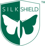 SILK SHIELD ™ Logo
